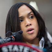 Marilyn Mosby on Freddie Gray's case: we could try the cops 100 times with the same result