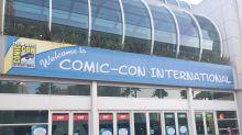 Comic-Con confirms plans for 2021 event