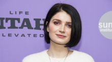 Bono's actress daughter Eve Hewson claims his fame was a hindrance to her career