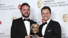 Ant and Dec amuse 'I'm A Celebrity' viewers with hilarious Brexit skit