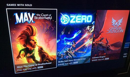 Report: Free Play Days appear in Xbox One preview program [update]