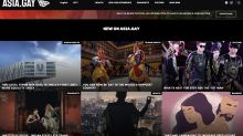 LGBTQ website asia.gay aims to get queer health news past language barriers