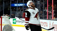Trending Topics: Can Coyotes take a step forward this season?