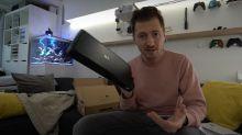 Izzi: Der YouTuber hat große Pläne für seine kleine Box