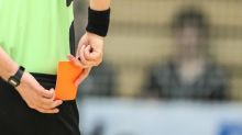 Ifab say 'deliberately coughing' at players and officials could be punished with red card