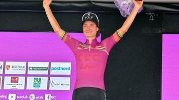 Marianne Vos undergoes successful surgery, released from hospital