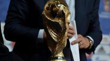 WM 2018: Attraktive Gruppe für Weltmeister Deutschland!