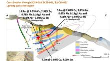 Trilogy Metals Reports Drilling Results from the Sunshine Prospect