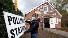 PCC election may be re-run after withdrawn candidate wins