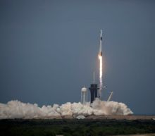 SpaceX's Crewed Launch Restores America's Status Among an Elite Group of Spacefaring Nations