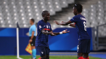 France-Croatie (4-2) : une première sans complexe pour Camavinga