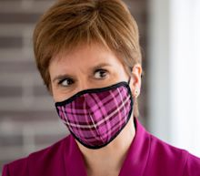 Nicola Sturgeon warns Scots to prepare for 'circuit break' lockdown restrictions next week