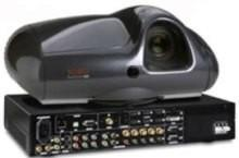SIM2 shows off $21k HT3000 HOST projector