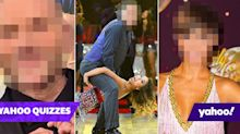 Quiz: Can you guess the blurred-out 'Strictly' star?
