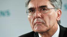 Siemens CEO rules out job cuts from coronavirus impact