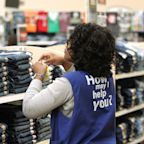 Walmart is letting its employees wear jeans — but the dress code change isn't as great as it may seem