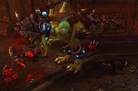 Reminder: Siege of Orgrimmar wing The Underhold open for Flex Raiding