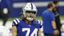 Report: Colts' Anthony Castonzo 'expected to miss some time'