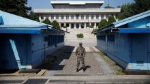 U.N. Command finds both Koreas violated armistice agreement in DMZ shooting