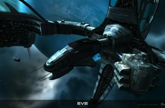 New perspective on EVE Online's latest bank embezzlement