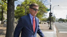 Judge: Justice Department reversal in Flynn case 'unusual'