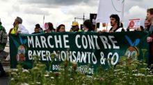 Monsanto tenía ficheros de personalidades en España y otros seis países de la UE