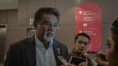 Odour pollution 'quite common' in Selangor, says minister