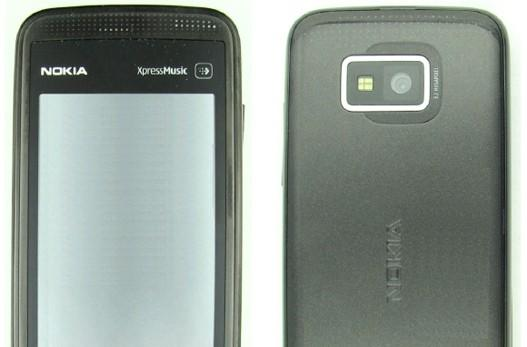Nokia 5530 XpressMusic gets FCC approval, still no 3G to be found