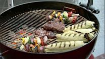 Sizzling steaks: Barbecue tips from a pitmaster