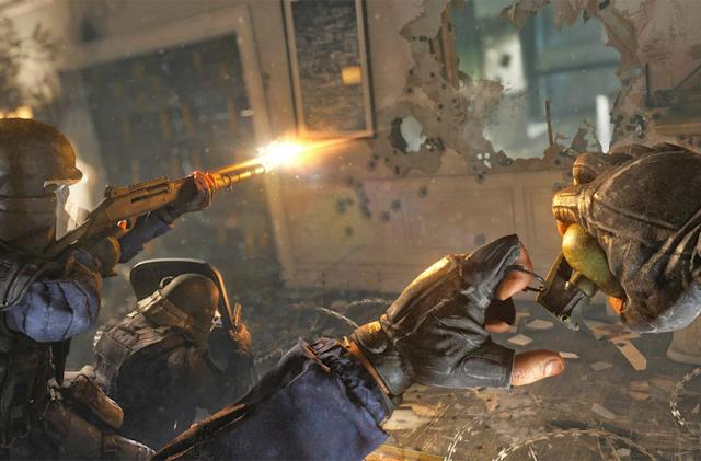 'Rainbow Six Siege' update could make your PS4 crash (updated)