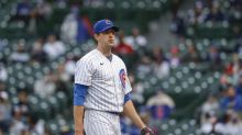 Brewers, Cubs ride momentum into weekend series