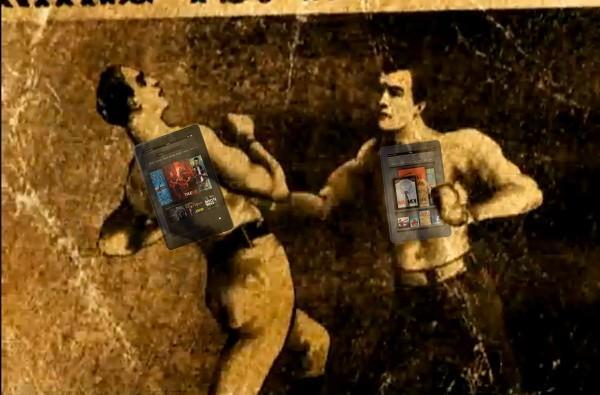The Kindle Fire HD vs Kindle Fire: What's changed?