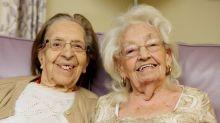 Deux amies qui se connaissent depuis près de 80 ans « font plus de bêtises que jamais » depuis qu'elles vivent dans la même maison de retraite
