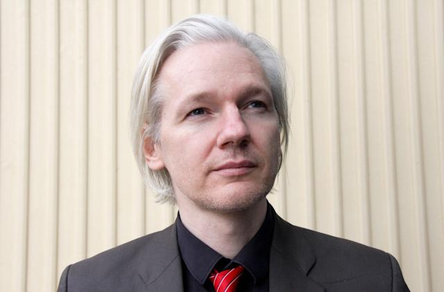 Reports: US is preparing charges against Wikileaks' Assange