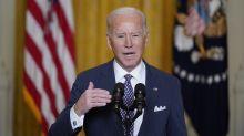 Biden looks to rebuild U.S. ties to Europe damaged under Trump, but mistrust lingers