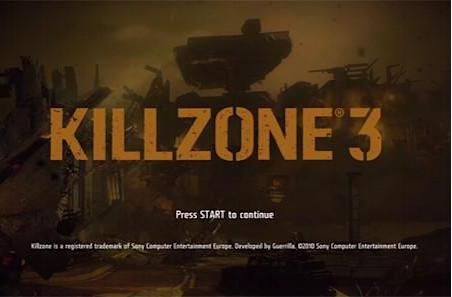 Killzone 3 beta invites sent out to more PS Plus members