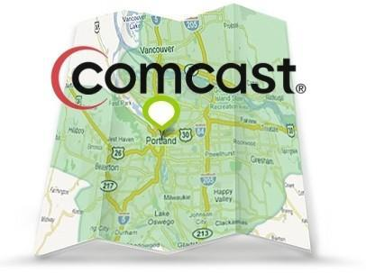 Portland customers to get bundled WiMAX courtesy of Comcast