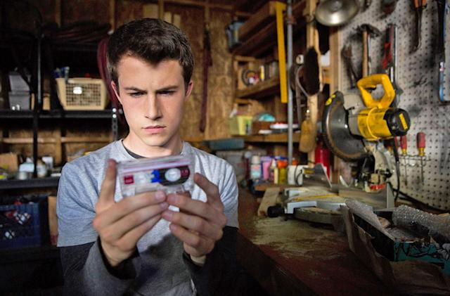 Netflix renews controversial '13 Reasons Why' for second season