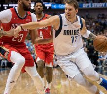 Dallas Mavericks On Yahoo Sports News Scores Standings