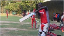 IPL 2017: Darren Sammy joins Kings XI Punjab squad