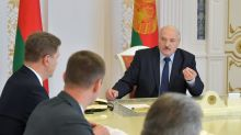Lukashenko: I need to contact Putin, protests not just threat to Belarus