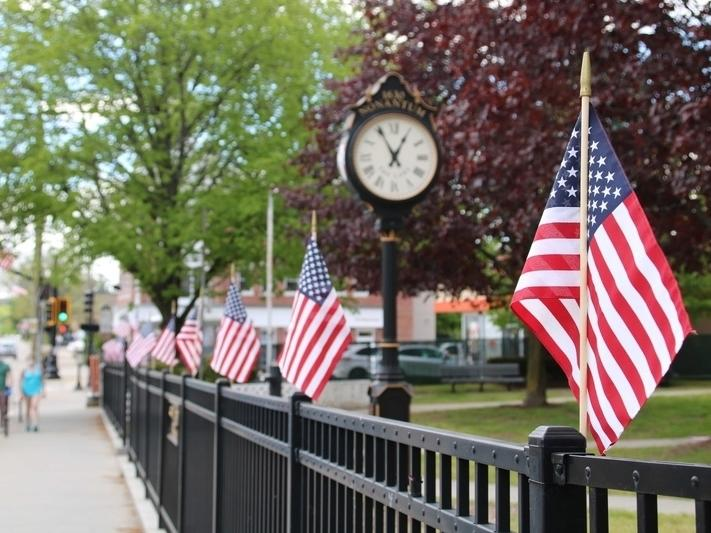 The City of Waukesha will host a number of events Saturday to commemorate the July 4 holiday.