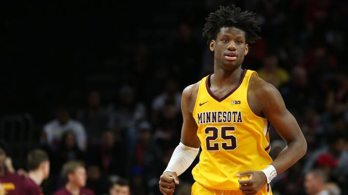 Daniel Oturu | NBA Draft Prospect Profile