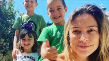 "Luana Piovani sobre vídeo de Scooby com filho: ""Se foi grave, MP virá"""