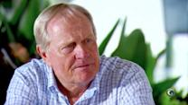 The Yellow Shirt: Jack Nicklaus's Touching Tribute