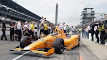 5 drivers to watch in the 2017 Indianapolis 500