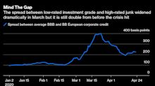 What's the Point in Downgrading Italy's Debt?