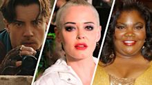 Stars who say they were blacklisted by Hollywood