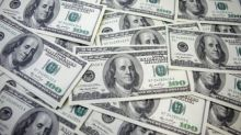 Forex- U.S. Dollar Falls As Inflation Worries Ease