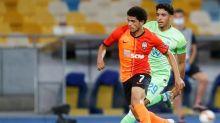 Shakhtar, Copenhagen advance as Europa League returns